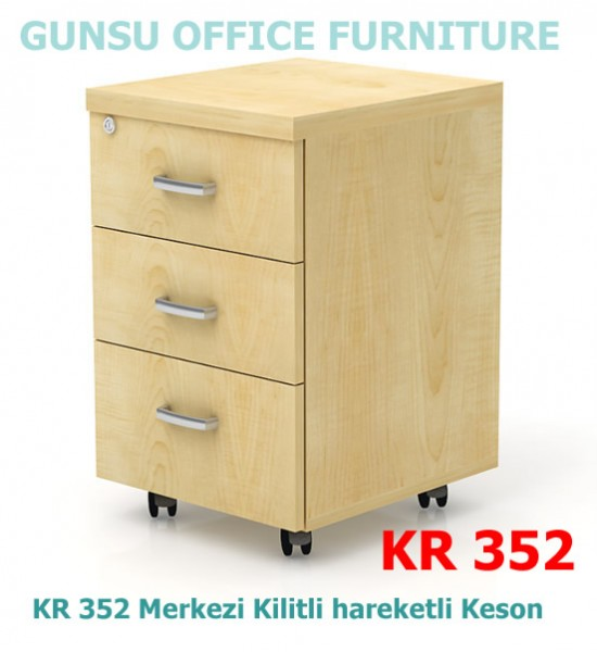 KR 352 Hareketli Keson