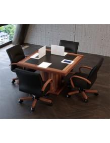 Kare Toplantı Masası