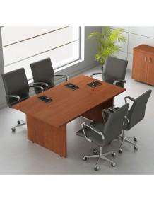 KR 301 Düz Toplantı Masası