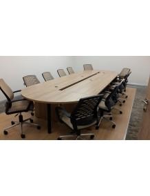 KR 404 Ofis Toplantı Masası