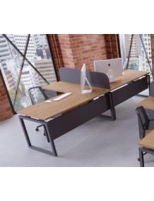 Linda İkili Çalışma Masası