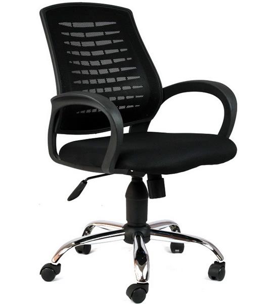 Newo Fileli Çalışma Sandalyesi